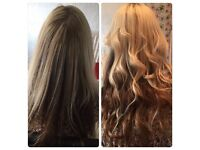 Mobile hairdresser 20 years exp excellent service and competitive rates