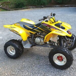 Looking for 1999-2003 400ex parts