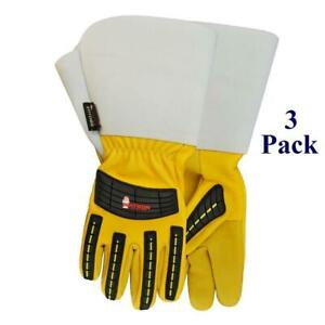 Watson Gloves - Great Pricing and Up to 29% Off with Bulk Discounts