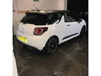 Citroen ds3 dsport plus 2013 HPI clear