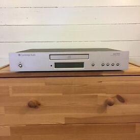 Cambridge Audio 640C-S CD Player