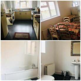 Double Rooms available at Southsea (Short or Long Term)