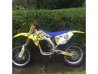 Rmz 250 2008