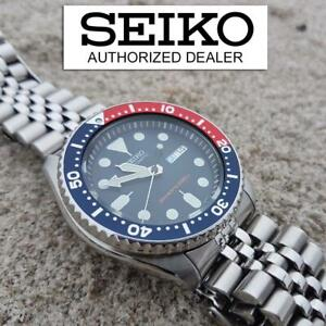Seiko Watches, up to 50% OFF Retail! New Arrivals, Great Prices! Authorized Seiko Dealer - Brand New in the Box