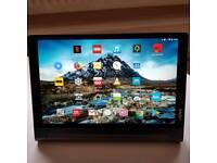 Lenovo yoga tab 3 plus tablet