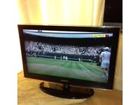 Television Samsung 32inch LCD TV - Excellent Condition