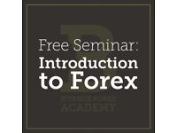 Learn Forex Trading For FREE By Trading Experts At Our Trading Education Seminar