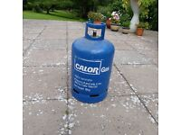 Calor Gas 15kg bottle