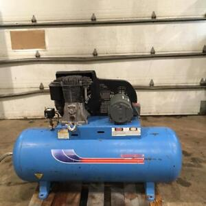 -COMPRESSEUR ENERGAIR 7.5HP COMPRESSOR