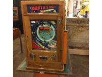 Penny machines / fairground