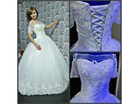Wedding Dress Brand New