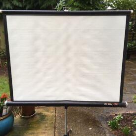Da-Lite Projector Screen