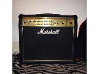 150watt Marshal Valvestate 2000 Combo Amp SFX [PICK UP ONLY]