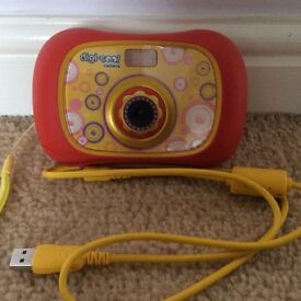 Digit Cool Kids Camera