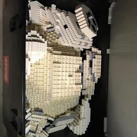 Lego big