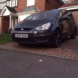 --FORD S-MAX TITANIUM EDITION-- OPEN TO OFFERS