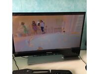 Samsung smart TV 3D and PC monitor