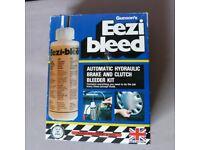 Gunson's Eezi Bleed Set