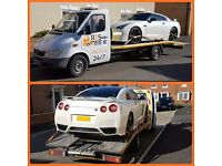 Car Recovery Wellingborough, Northampton,
