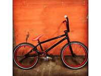 Custom bmx for sale!!!