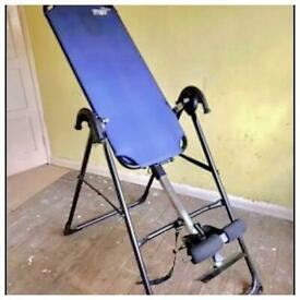 Teeter Hang-Ups Inversion Table great condition collection only from millbrook oos