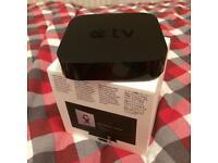 Apple TV 3rd Generation Model