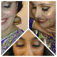 Makeup Artist and Hair Stylist (Mobile)