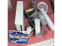 For Sale Nintendo Wii & Wii Resort