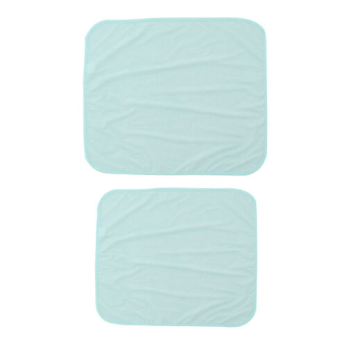 Adults Baby Reusable Underpad Incontinence Bed Pad Washable