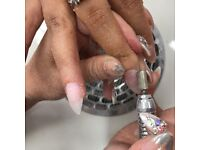 Nail technician manicurist needed in East Ham