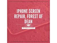 Professional iPhone Screen Repair Forest of Dean/Gloucester🌲