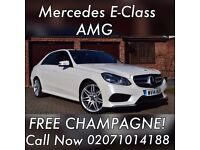 Wedding Car Hire | Chauffeur Driven | Mercedes E-Class | Range Rover | Bentley | Rolls Royce