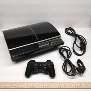 Sony PS3 Original 80 GB Playstation 3