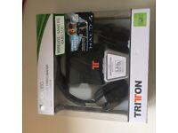 Triton Xbox 360 wireless headset (pro sound quality)