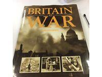 Britain st war book for sale