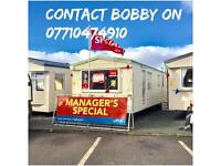 Static caravan for sale ocean edge holiday park pet friendly 12 month season