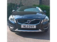 2011 Volvo S60 D3 SE LUX Automatic - FDSH - Lots of Extras