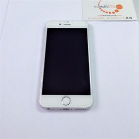 iPhone 6 (16GB, Vodaphone Sim Only, Silver) - For Sale