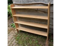 pine bookshelves - Pine Bookshelves