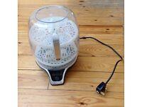 Boots electric steam sterilizer