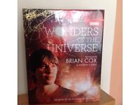 Wonders of the Universe - by Professor Brian Cox