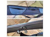 As new Berretta gun slip/ toweling gun slip