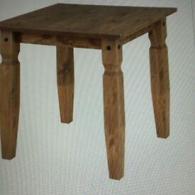 Corona kitchen table