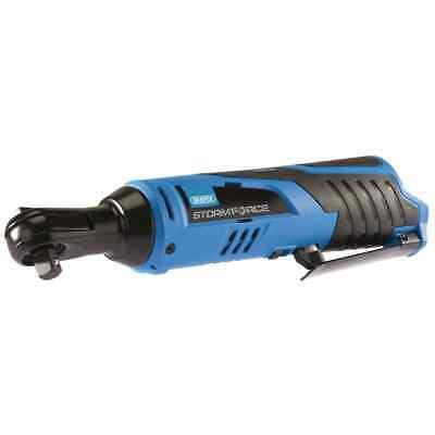 Draper Tools Llave Carraca sin Cable Expuesto 10,8V Atornillador Herramienta