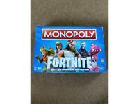 Monopoly Fortnite Edition
