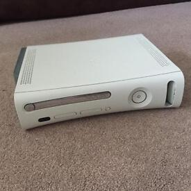 X box 360 red ring of death