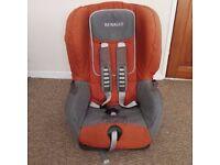 Car seat isofix Britax Romer Duo 9-18 kg