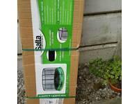 BRAND NEW IN BOX! SALTA TRAMPOLINE ENCLOSURE SAFTETY NET 6FT