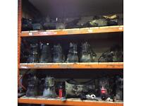 BMW 3 series E36 & E46 gearboxes all parts available BMWsparepart