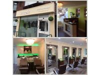 Hair Stylist Required Full-Time / Part-Time at Dazzle Hair & Beauty Aspley Nottingham